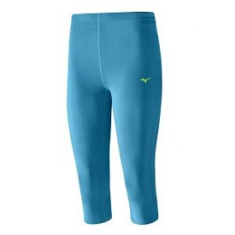 SPODENKI MIZUNO DRYLITE CORE 3/4 TIGHTS (W)