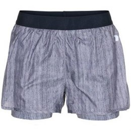 SPODENKI NEWLINE IMOTION HEATHER 2-LAY SHORTS (W)