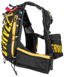 PLECAK MOUNTAIN RUNNER COMP 5L GRIVEL